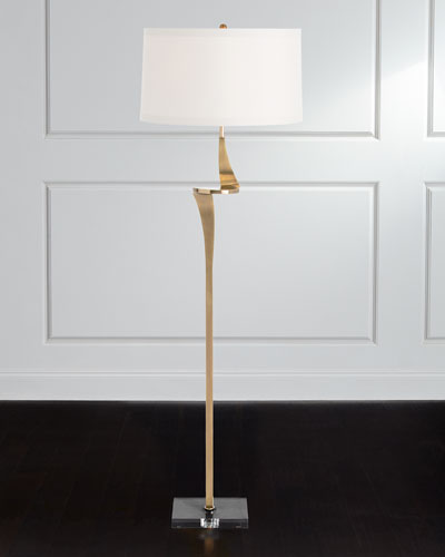 Roosevelt Floor Lamp