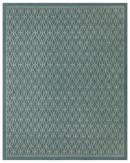 Toshi Spa Rug, 8' x 10'