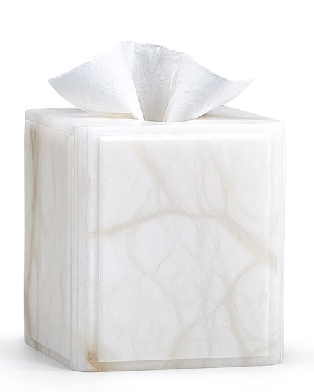 Claudia Tissue Box Cover