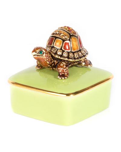 Caden Turtle Box