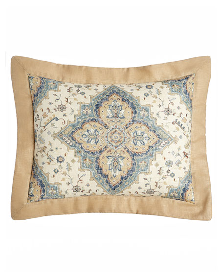 Queen Windfall 3-Piece Comforter Set