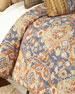 Queen Manitoba Duvet Cover