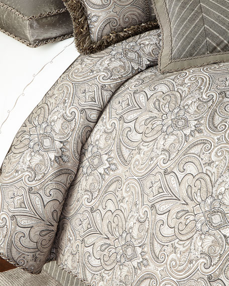 Queen Loft Duvet Cover