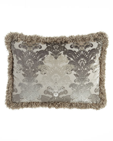 King Ethos Damask Sham