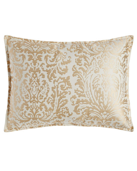 Isabella Collection by Kathy Fielder King Maya Sham