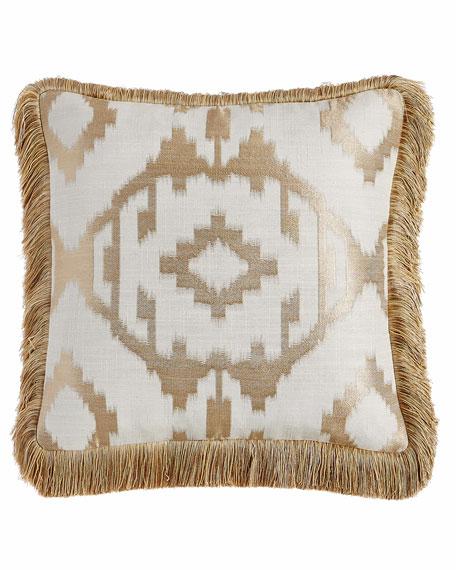 Maya 18x18 Pillow