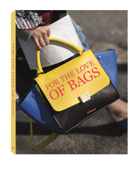 For the Love of Bags Book