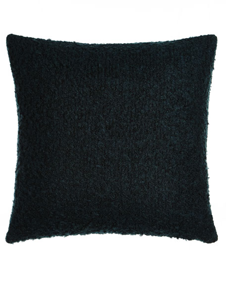Arabesque Boucle Pillow