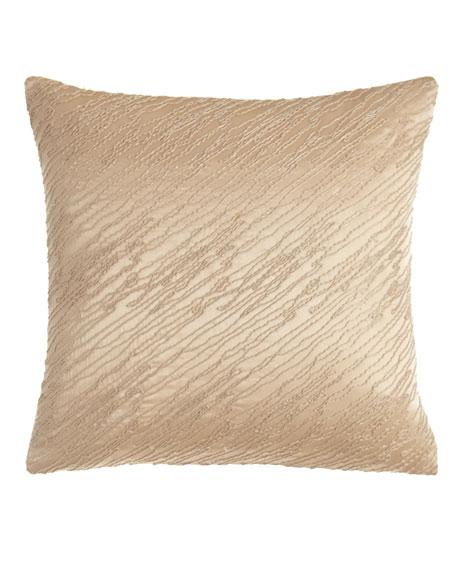 Awakening Blush Pillow, 14