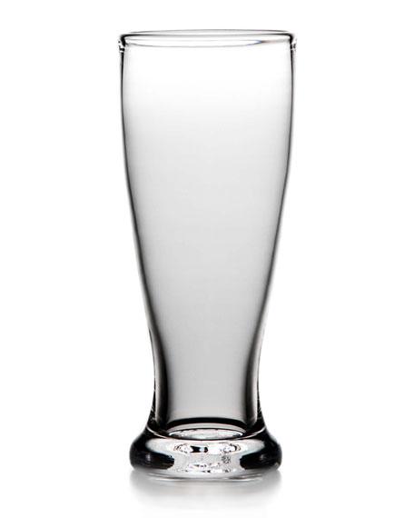 Simon Pearce Ascutney Pilsner Glass