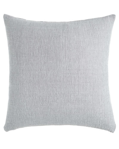 LINEN WOOL DECORATIVE PILLOW