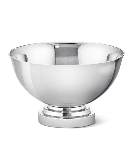 Manhattan Steel Bowl, Small