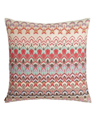 Tucumcari Pillow