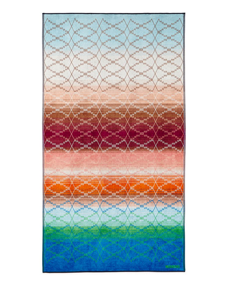Tania Beach Towel