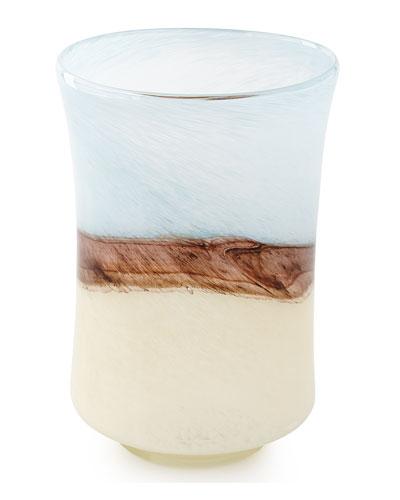 Carmel by the Sea Vase, Large