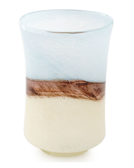 Carmel by the Sea Vase, Large