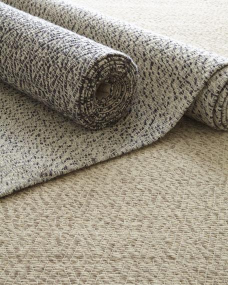 Agatha Woven Wool Rug, 8' x 10'