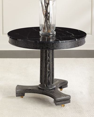 Compass Entry Table