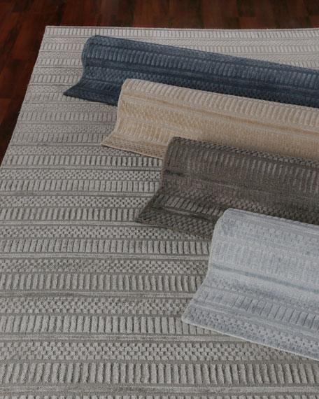Corinna Hand Loomed Rug, 8' x 10'
