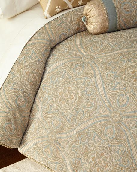 Queen Formality Comforter