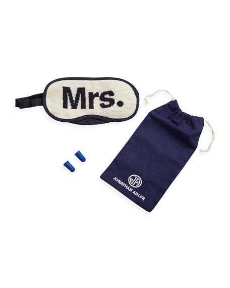 Jonathan Adler Mrs. Jet Set Travel Kit