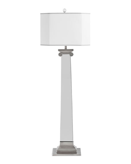 Acropolis Floor Lamp