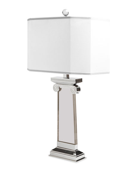 Acropolis Table Lamp