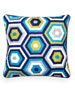 Honeycomb Bargello Pillow