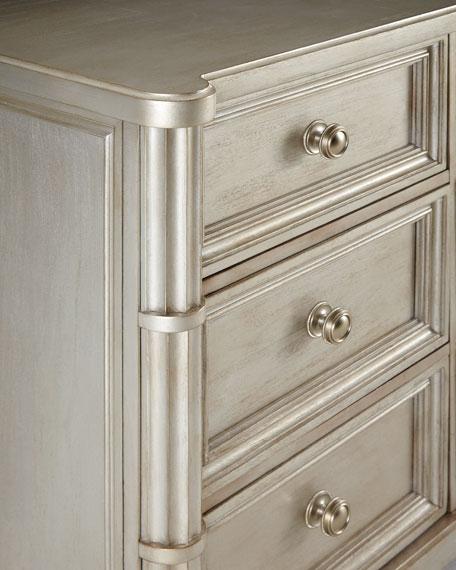 Blissany 9-Drawer Dresser