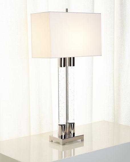 Body Illuminating Interstellar Table Lamp