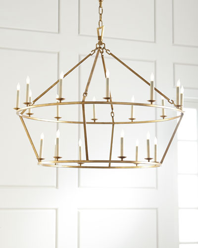horchow lighting chandeliers. darlana large twotiered ring chandelier horchow lighting chandeliers