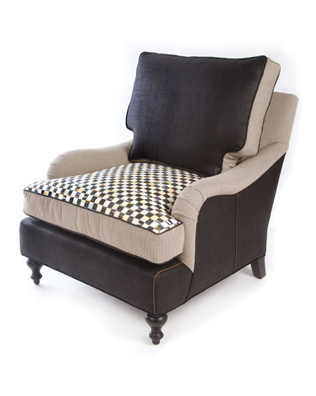 Underpinnings Studio Chair