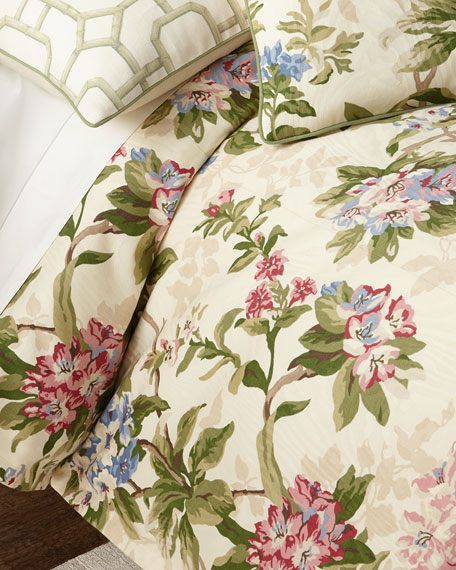 Hillhouse Queen Duvet Cover