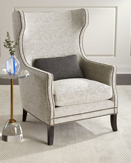 Humphrey Wing Chair