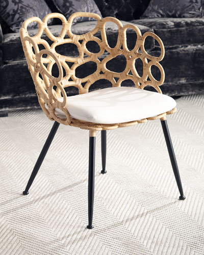 Nellie Accent Chair