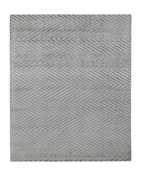Pacificus Loomed Rug, 9' x 12'