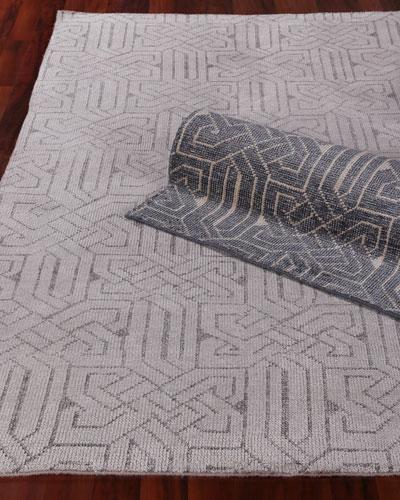 gaylin handknotted rug 8u0027 x 10u0027
