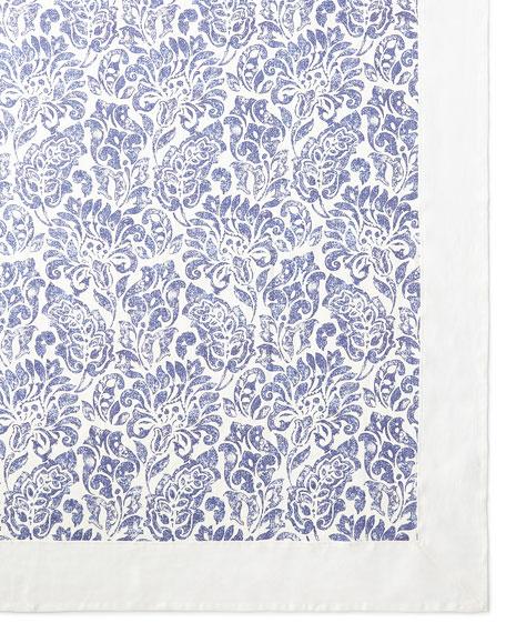 Santorini Tablecloth, 70