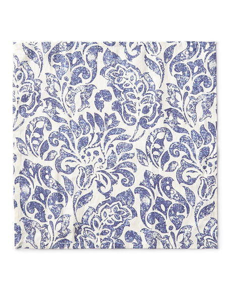 Santorini Napkins, Set of 4