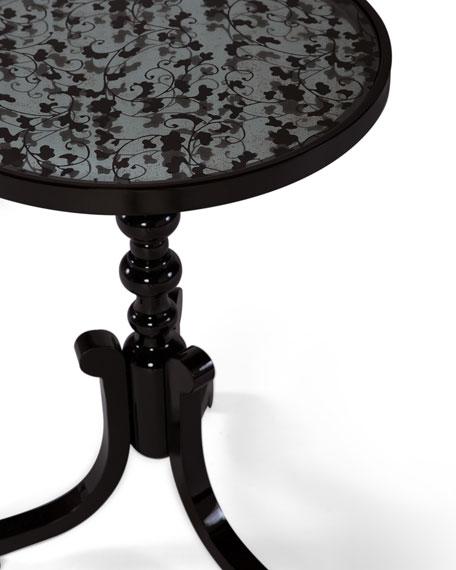 VeNay Side Table