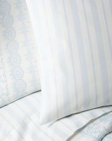 Westminster King Pillowcase Pair