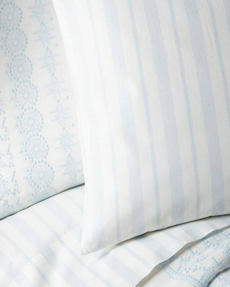 Westminster Standard Pillowcase Pair
