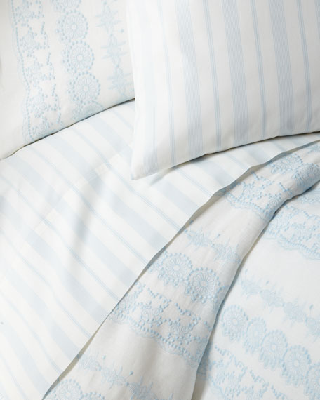 Westminster Twin Fitted Sheet