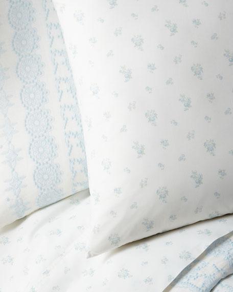 Petite Bouquet Standard Pillowcase Pair