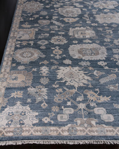 Kira Hand-Knotted Rug  12' x 15'