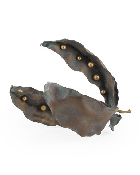 Seeded Pod Sculpture — Limited Edition of 50
