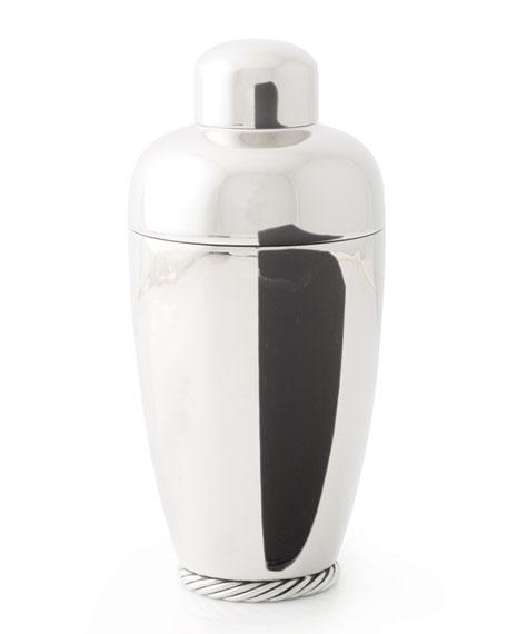 Twist Mini Cocktail Shaker