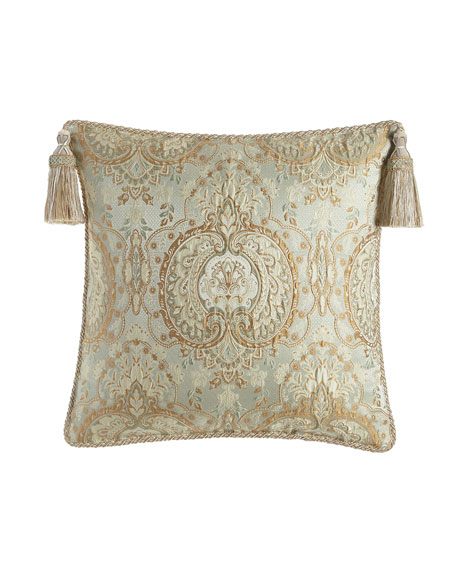 Dian Austin Couture Home European Louise Sham with