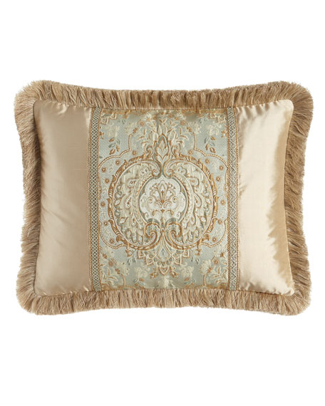 Dian Austin Couture Home King Louise Sham