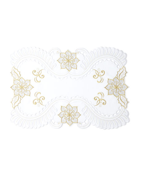 SFERRA Armina Placemats, Set of 4